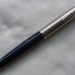 【パーカー】デンマーク製「ニュー・パーカー V.S.」(c.1950s)+エアロ・フィラー式